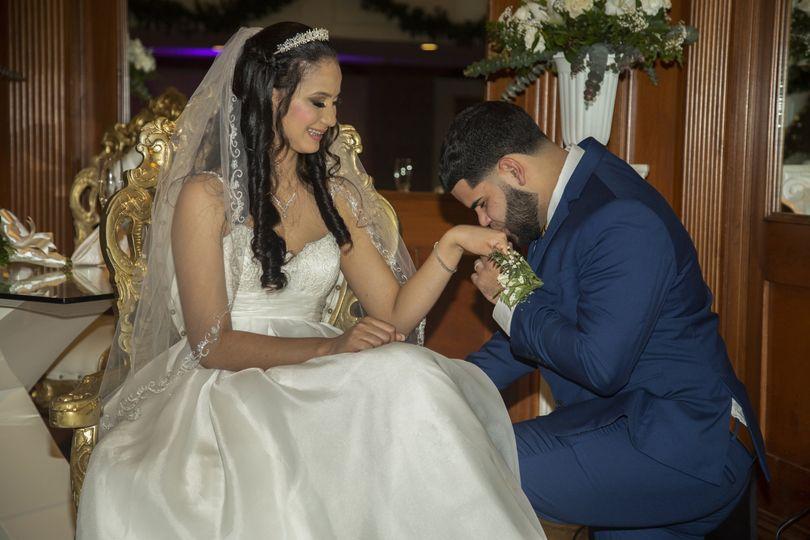 Edianny & Carlos