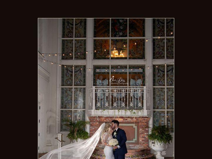 Tmx Orchidgardenweddingbridegroomkiss 51 433929 159604922255404 Daytona Beach, FL wedding photography