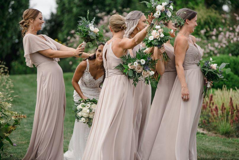 Hide the Bride
