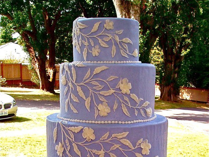 Tmx 1386035043153 P815013 Bellingham wedding cake