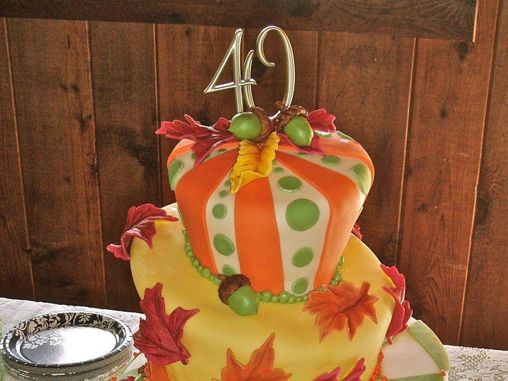 Tmx 1386035089868 Pa11017 Bellingham wedding cake