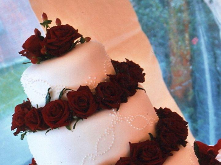 Tmx 1386035130855 Sc00a5ff3 Bellingham wedding cake