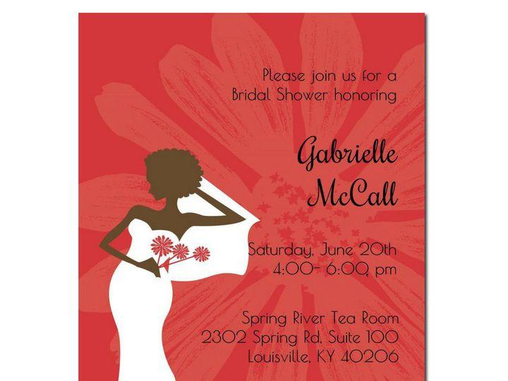 Tmx 1489518700912 Bridal Chic Red Holly Springs wedding favor