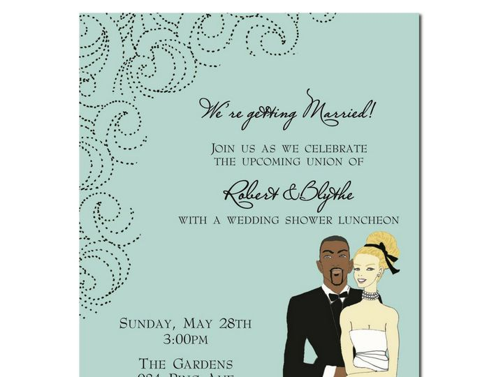 Tmx 1489518981436 Bridal Shower Interracial Blue Holly Springs wedding favor