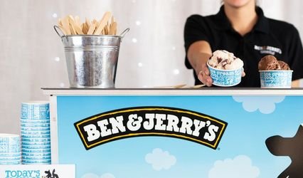 Ben & Jerry's Ice Cream 1