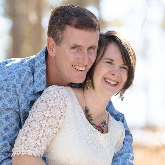 Jenni and Bart-Wedding Photographers
