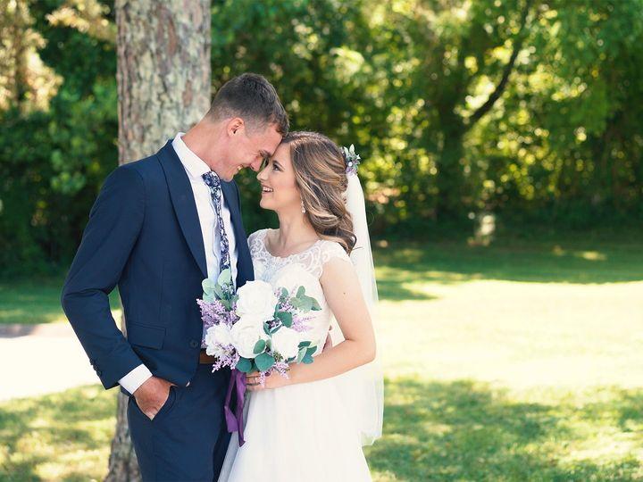 Tmx Tim And Tori Thumbnail 51 1905929 159862419849659 Powell, TN wedding videography