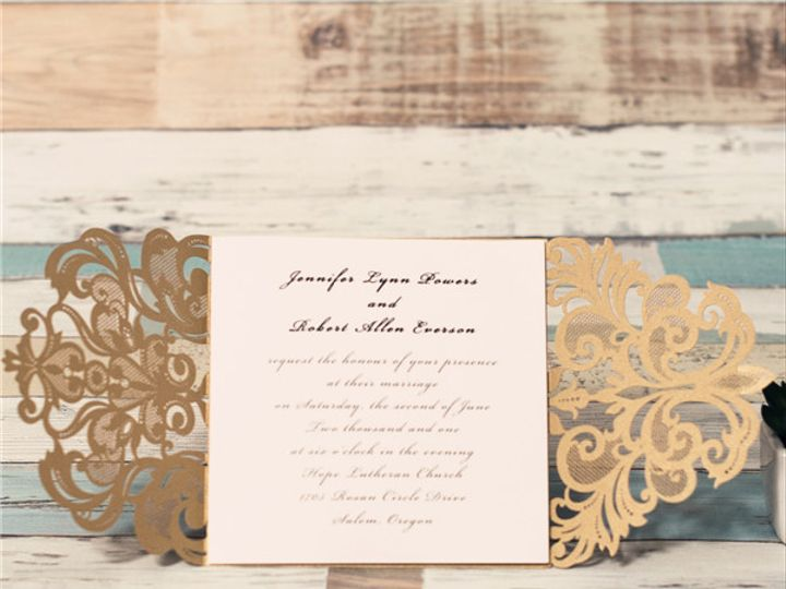 Tmx Wpl0002 2 51 1025929 Englewood, New Jersey wedding invitation