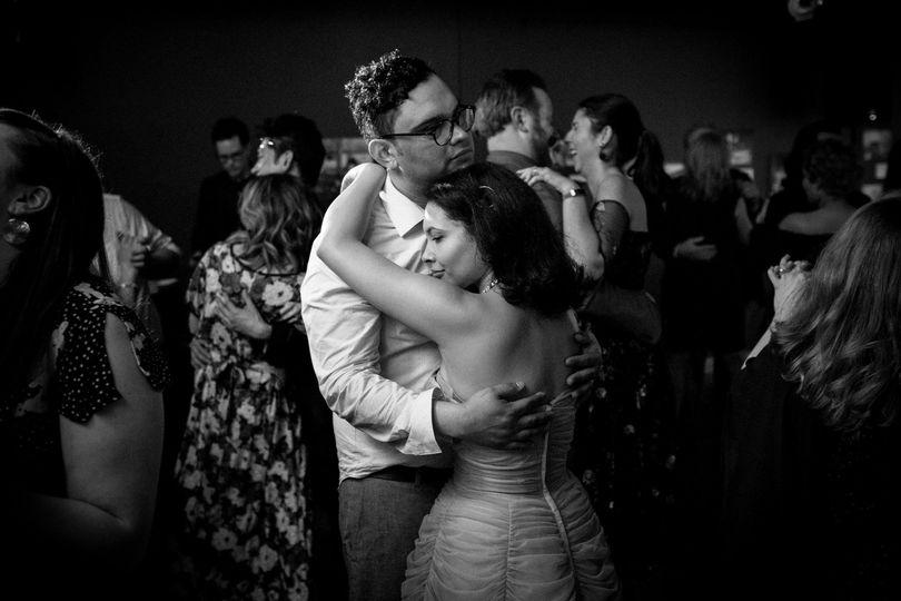 Sweet moments - ©Zachary Hartzell