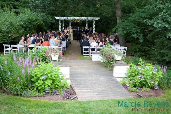 Tmx 1264552977946 MarcieRevensPhotography0097 Charlestown, RI wedding venue