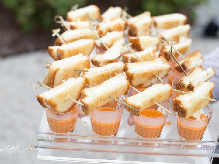 Tmx 4food Grilled Cheese Tomato Soup Shooters Copy 2 51 6929 V1 Charlestown, RI wedding venue