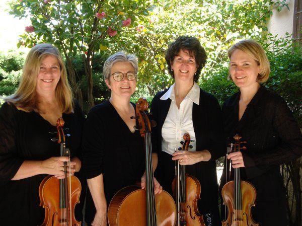 Eloquence String Quartet