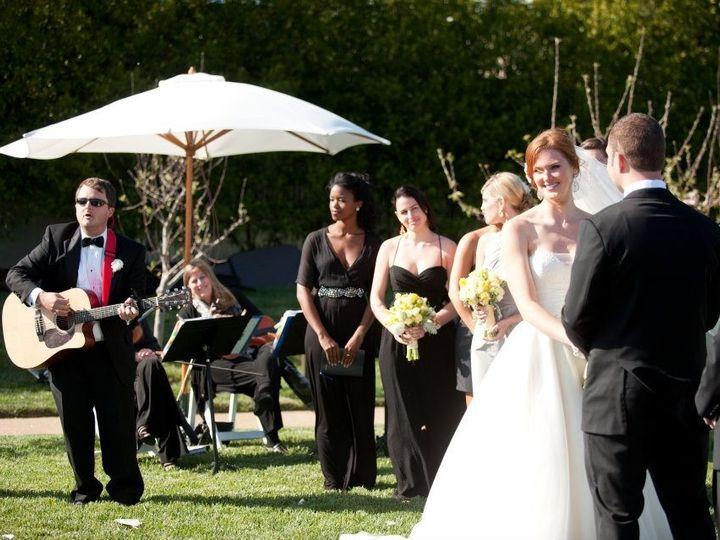 Tmx 1457113782036 57621815225453796231734408031n Napa, California wedding ceremonymusic