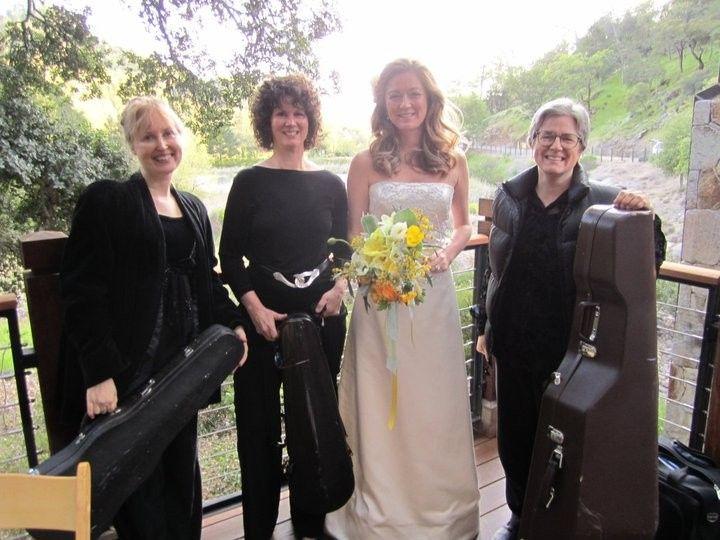 Tmx 1457466740724 20713416411622782122973979n Napa, California wedding ceremonymusic
