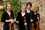 Eloquence String Quartet and Trio of Napa Valley image