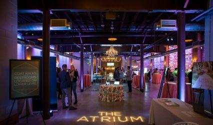 The Atrium MKE 1
