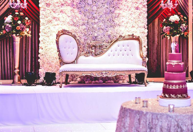 Marigold Wedding Planners