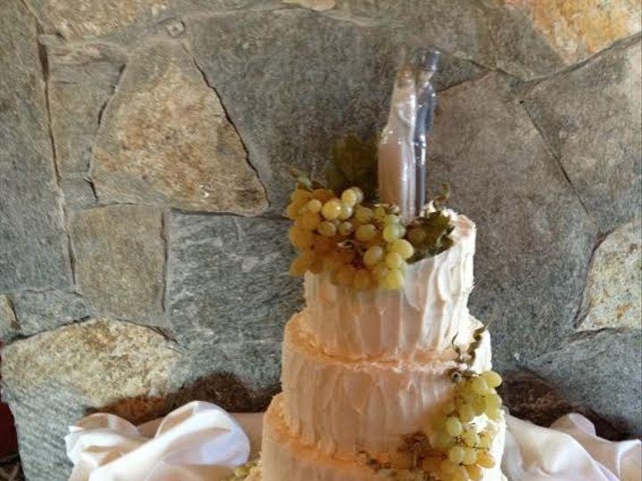 Tmx 1391471392303 Unname Reno, Nevada wedding cake