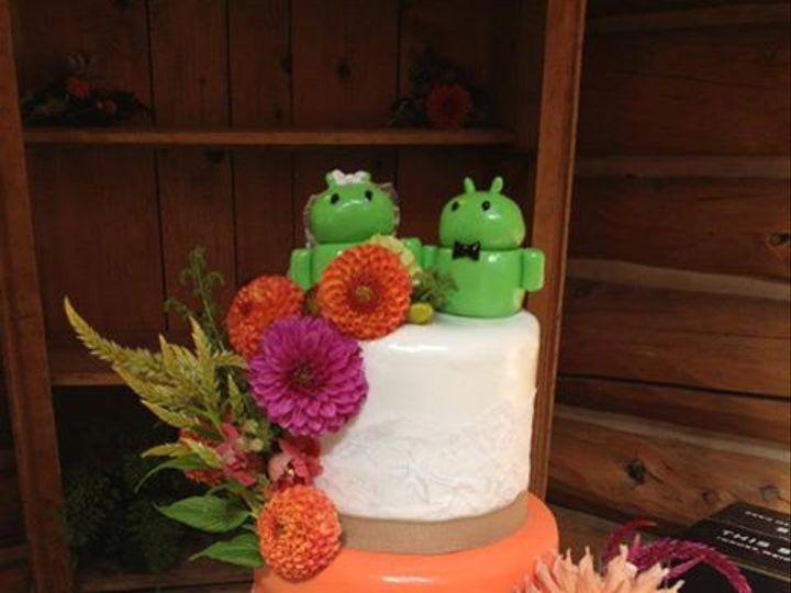 Tmx 1391471517442 1175115672318179464688740473596 Reno, Nevada wedding cake