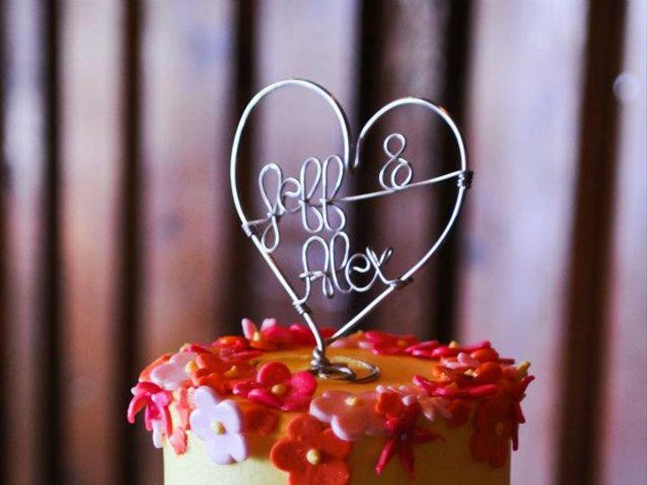 Tmx 1391471526282 4821241015111395368183086050690 Reno, Nevada wedding cake