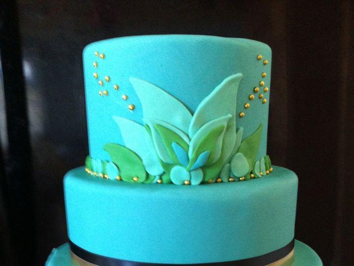 Tmx 1391471687738 Wed Reno, Nevada wedding cake