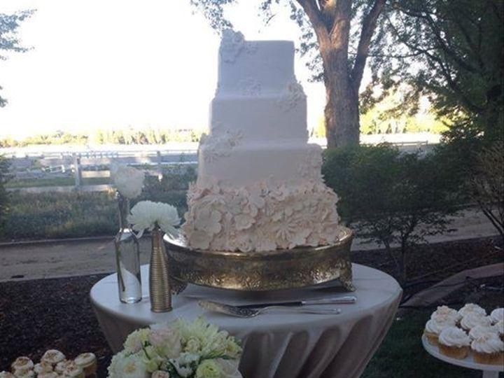 Tmx 1426472379774 106064472872801314633955694998890679728687n Reno, Nevada wedding cake