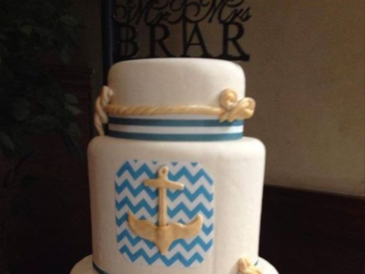 Tmx 1426472472841 106855583087568559823894099086221435999178n Reno, Nevada wedding cake