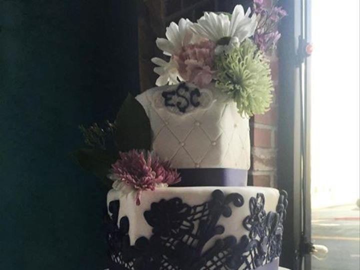 Tmx 1426472496936 109812093595367609043981864536231252550478n Reno, Nevada wedding cake