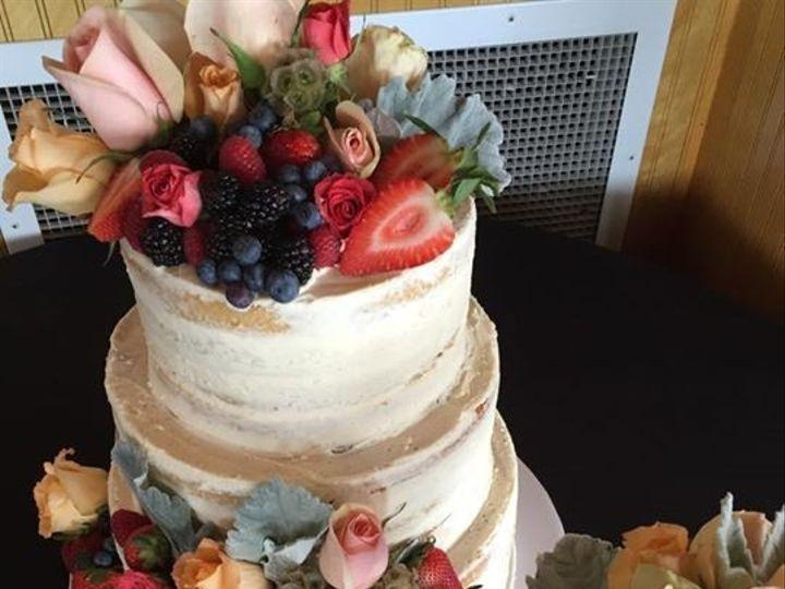 Tmx 1426472504269 110211323678580400722704988097288704872695n Reno, Nevada wedding cake
