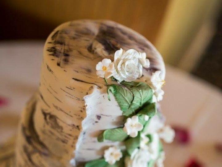 Tmx 1510812084169 426a2492 262c 4581 Bfa2 4c3c16d07d42 Reno, Nevada wedding cake
