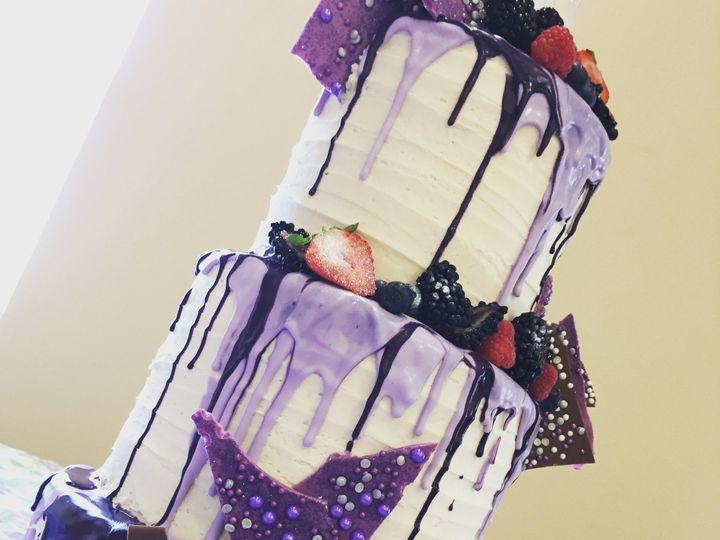 Tmx 1510812176426 A30d7fbf F9a8 46f5 882f 0a160134f7b7 Reno, Nevada wedding cake