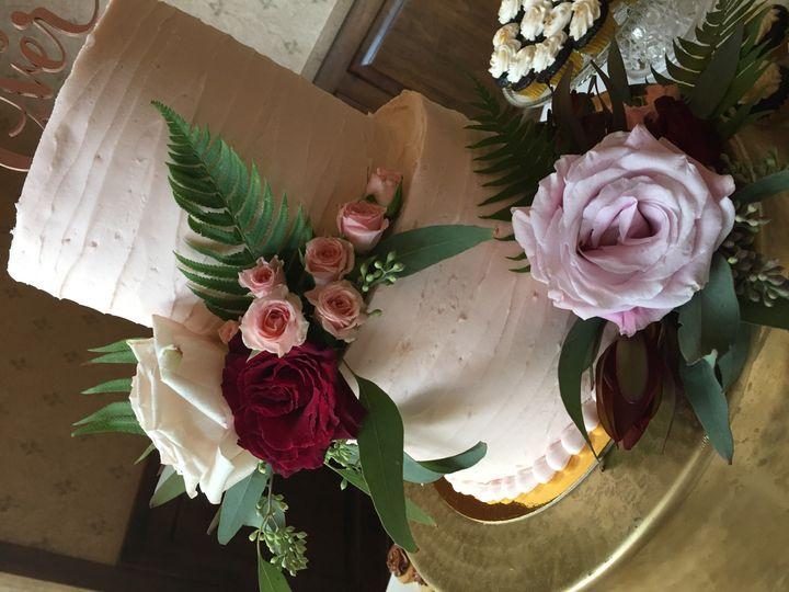 Tmx 1510812314475 30c90c63 F495 47bf A2ff 3fd35e9a6083 Reno, Nevada wedding cake