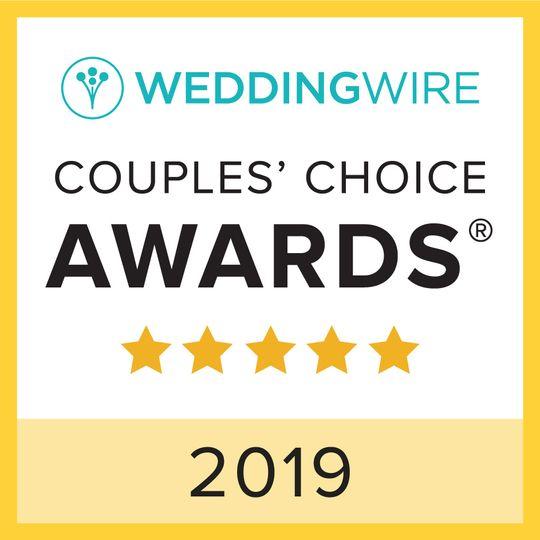 Couples choice 2019