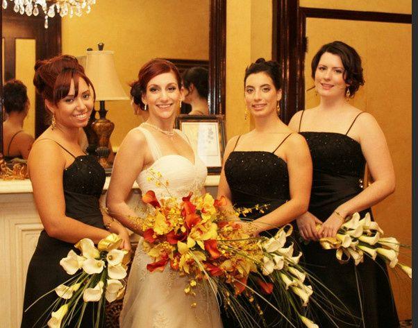 Tmx 1366937209911 Tina  Bridesmaids Fishkill wedding planner
