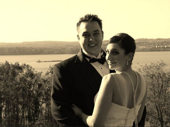 Tmx 1366937225325 Tina  Tj Outside Fishkill wedding planner