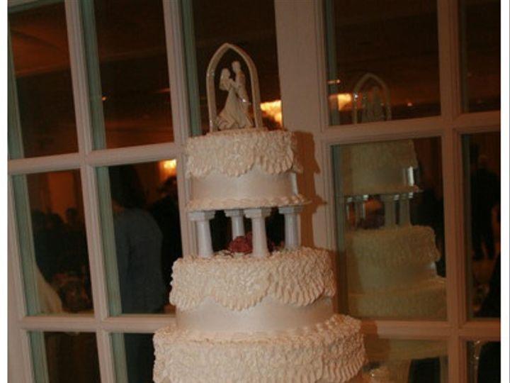 Tmx 1366937330192 Cake 2 Fishkill wedding planner