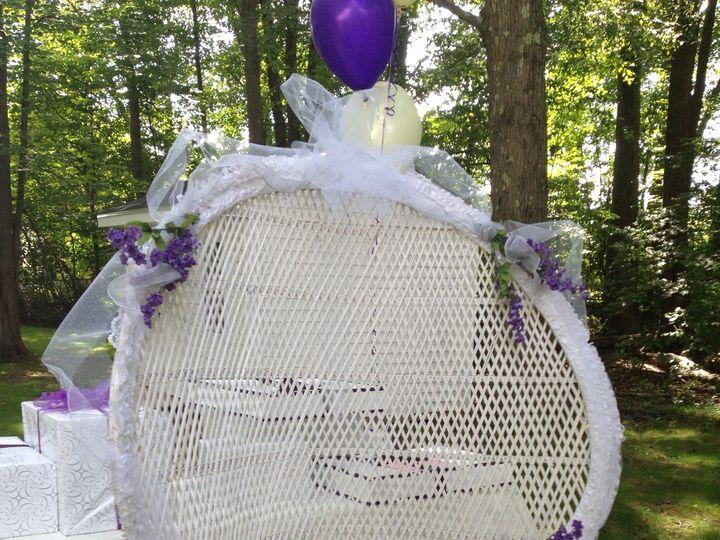 Tmx 1384216533296 Bridal Chair Afte Fishkill wedding planner