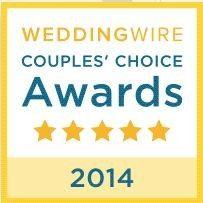Tmx 1430791488661 Wedding Wire 2014 Fishkill wedding planner