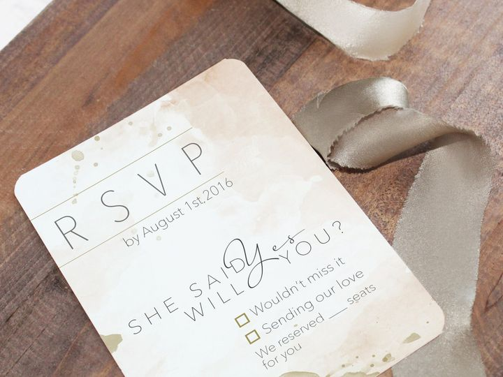 Tmx 1448418609286 Countryribbon3 Temecula wedding invitation