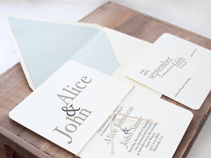 Tmx 1448418763686 Standard1 Temecula wedding invitation