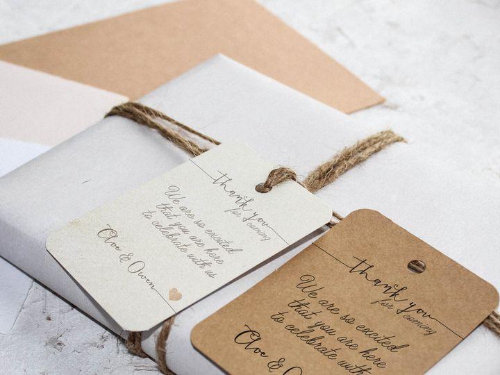 Tmx 1448419139647 Tag One Temecula wedding invitation