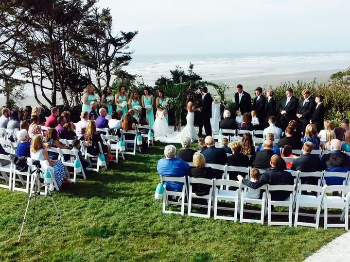 Tmx 1492552500507 Lacey  Jonathan Pacific Beach, WA wedding venue