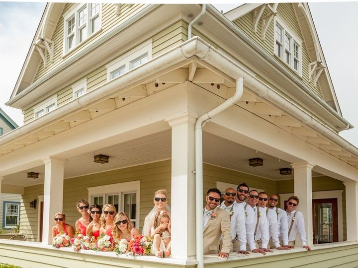 Tmx 1534964751 E7088fac408ba8fe 1534964750 6c5ea3fa55fee361 1534964748467 12 Bridal Party Hous Pacific Beach, WA wedding venue