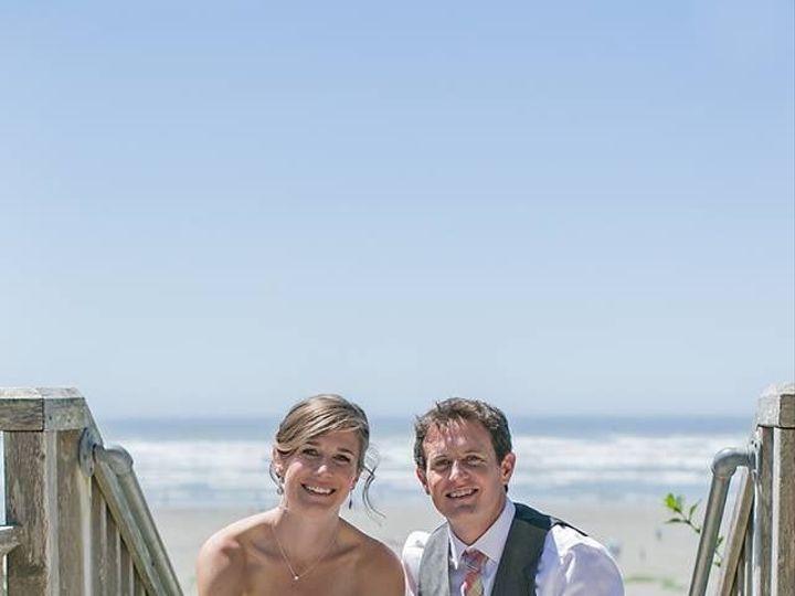 Tmx 1534964783 Fa7e6a0d39d65420 1534964782 D76fe7133cfbd2eb 1534964781117 14 Couple Dogs Beach Pacific Beach, WA wedding venue