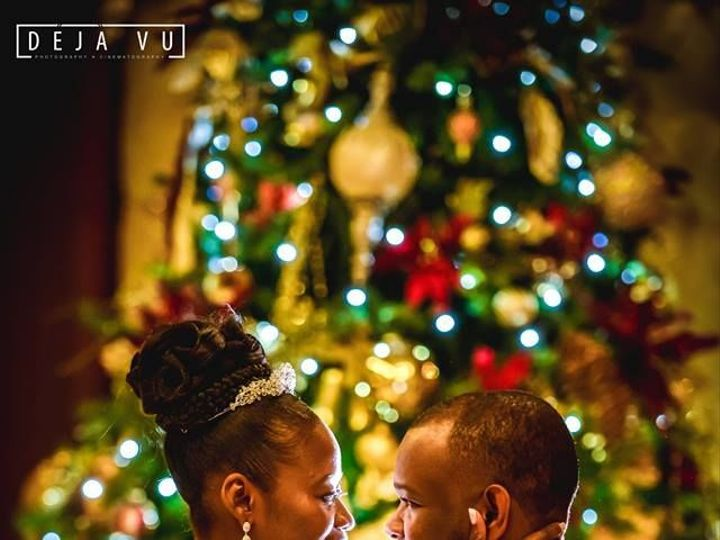 Tmx 1521045776 6be47668583825f2 1521045775 64e598504ecd9da9 1521045773508 4 Christmas Franklin Square, NY wedding venue