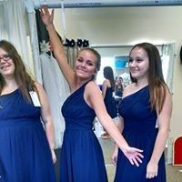 Tmx 1487275697581 Bridesmaids Greenwood, Indiana wedding dress