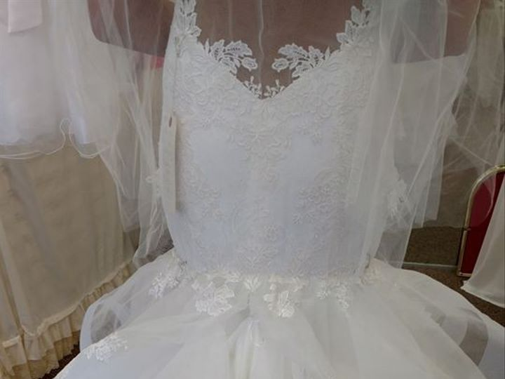 Tmx 1487275813416 Another Bustle Greenwood, Indiana wedding dress