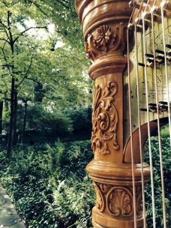 Tmx 1430928920415 Lyon Healy Concert Harp Column Atlanta, GA wedding ceremonymusic