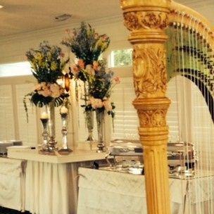 Tmx 1430947613341 Harp At Primrose Cottage Atlanta, GA wedding ceremonymusic
