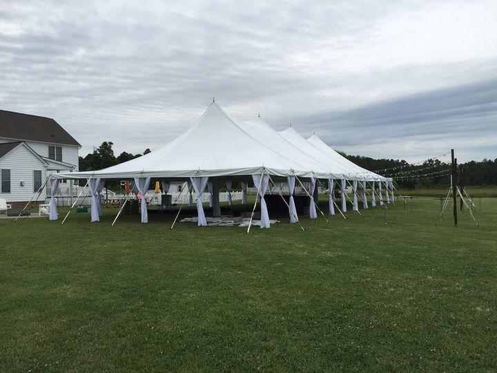 Tmx 1471107237364 062516cocktailside Chestertown, Maryland wedding rental